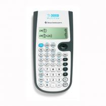 TI-30XB MultiView, 4-line - 16-character, easier-to-read LCD display, Basic scientific, trigonometric and hyperbolic functions, Two-variable statistics: Enter/delete/insert/edit individual statistics data elements, Allows operations with fractions an