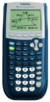 TI-84 Plus Is an enhanced graphics calculator, with a built-in USB port and an included USB cable for connections with computers, classroom display tools and data logging devices and sensors. Includes all the functionality of and is fully compatible
