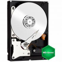 500GB WD GREEN, Serial ATA3, 5400rpm, 64MB, [WD5000AZRX]