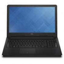 Dell Vostro 3568, 15.6-inch HD (1366x768), Intel Core i5-7200U, 8GB (1x8GB) 2400MHz DDR4, 500GB (5400rpm) SATA, DVD+/-RW, Intel HD Graphics, Wifi Intel 1810AC, Blth, non-Backlit Keybd, 4-cell 40WHr, Ubuntu, Black, 3Yr CIS