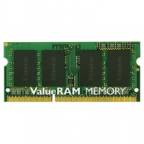 SODIMM DDR3 8GB, 1600MHz, CL11, low voltage, Kingston ValueRAM - calitate excelenta