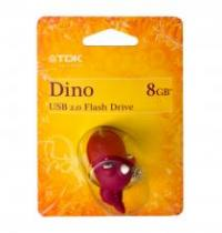 DINO USB 2.0 Flash Drive 8GB