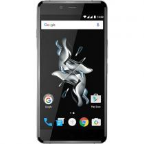 ONE PLUS X Dual Sim 16GB LTE 4G Negru Ceramic 3GB RAM