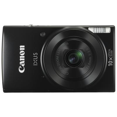 APARAT FOTO CANON IXUS 190 BLACK 20MP