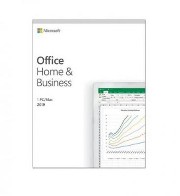 APLICATIE MICROSOFT OFFICE 2019 HOME AND BUSINESS ENGLISH P2 T5D-03216