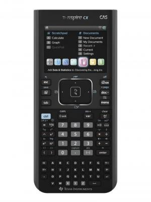 CALCULATOR BIROU TEXAS INSTRUMENTS TI-NSPIRE CX CAS