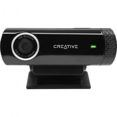 CAMERA WEB CREATIVE LIVE! CAM CHAT HD USB 73VF070000001