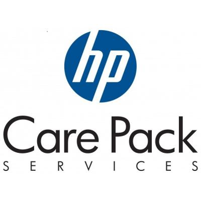 CAREPACK HP UV224PE 1Y PW NBD+DMR DJ Z5200 44-IN SUPPORT