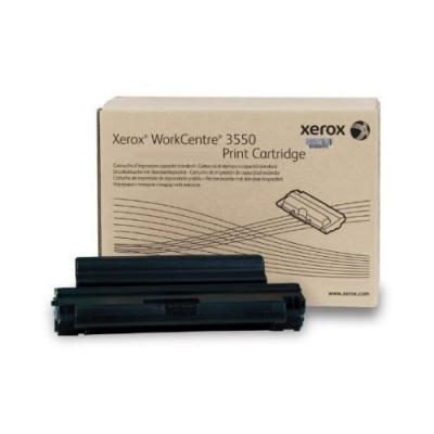 CARTUS TONER 106R01531 11K ORIGINAL XEROX WC 3550