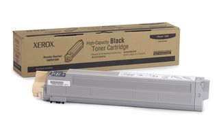 CARTUS TONER BLACK 106R01080 15K ORIGINAL XEROX PHASER 7400