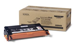 CARTUS TONER BLACK 113R00722 3K ORIGINAL XEROX PHASER 6180N