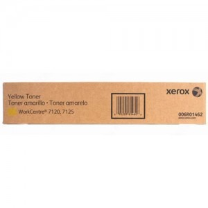 CARTUS TONER YELLOW 006R01462 15K ORIGINAL XEROX WC 7120
