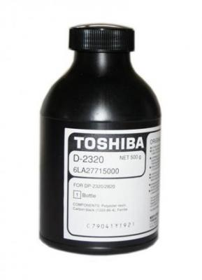 DEVELOPER D-2320 90K ORIGINAL TOSHIBA E-STUDIO 163