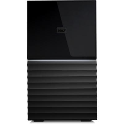 HARD DISK EXTERN WESTERN DIGITAL 16TB MY BOOK DUO 2,5