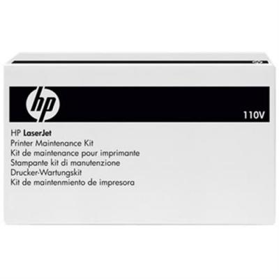 HP COLOR LASERJET 110 VOLT FUSER KIT ORIGINAL HP