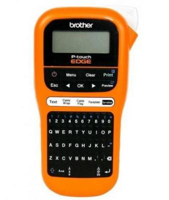 IMPRIMANTA ETICHETARE BROTHER P-TOUCH PT-E110VP