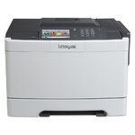 IMPRIMANTA LASER LEXMARK COLOR CS517DE