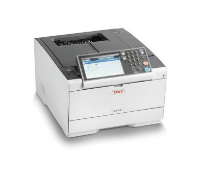 IMPRIMANTA LASER OKI COLOR C542DN