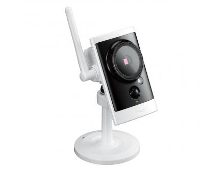 IP CAMERA D-LINK DCS-2330L HD DAY/NIGHT OUTDOOR