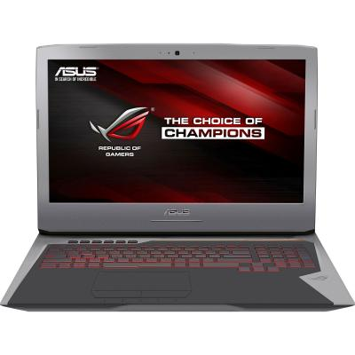 LAPTOP ASUS G752VY-GC299T ROG INTEL CORE I7-6820HK 17.3