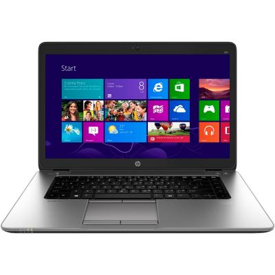 LAPTOP HP ELITEBOOK 850 G2 INTEL CORE I5-5300U 15.6