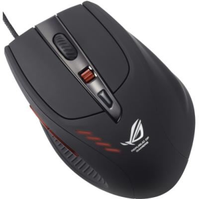 MOUSE ASUS REPUBLIC OF GAMERS GX950 LASER WIRED