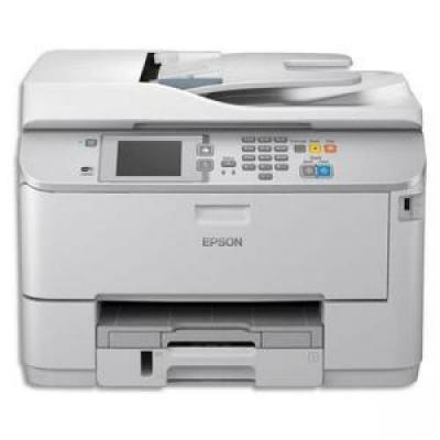 MULTIFUNCTIONAL CERNEALA EPSON WORKFORCE PRO WF-5620DWF