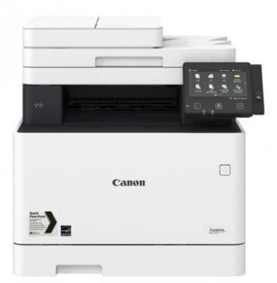 MULTIFUNCTIONAL LASER CANON COLOR I-SENSYS MF735CX