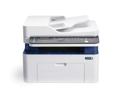 MULTIFUNCTIONAL LASER XEROX WORKCENTRE 3025N