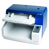 SCANER XEROX A3 DOCUMATE 4790/NO VRS