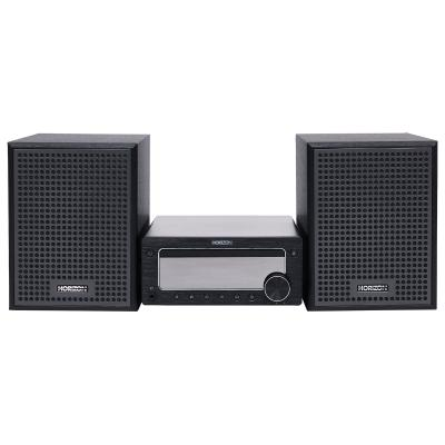 SISTEM AUDIO HORIZON HAV-M7700 2.0 2X25W BLACK