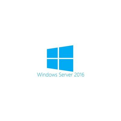 SISTEM DE OPERARE MICROSOFT WINDOWS 2016 SERVER 64BIT ENG DVD 16CORE P73-07113