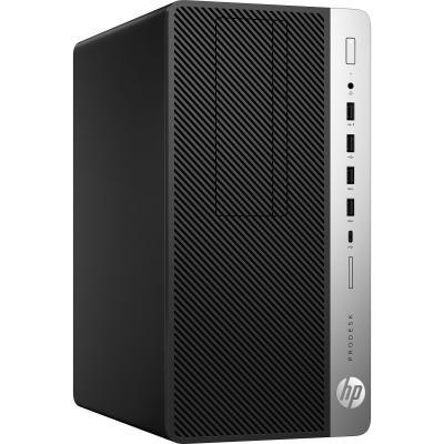 SISTEM DESKTOP HP PRODESK 600 G3 MT INTEL CORE I5-7500 1HK48EA