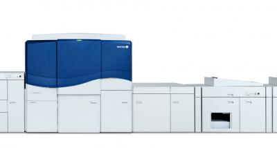XEROX COLOR IGEN 5 PRESS