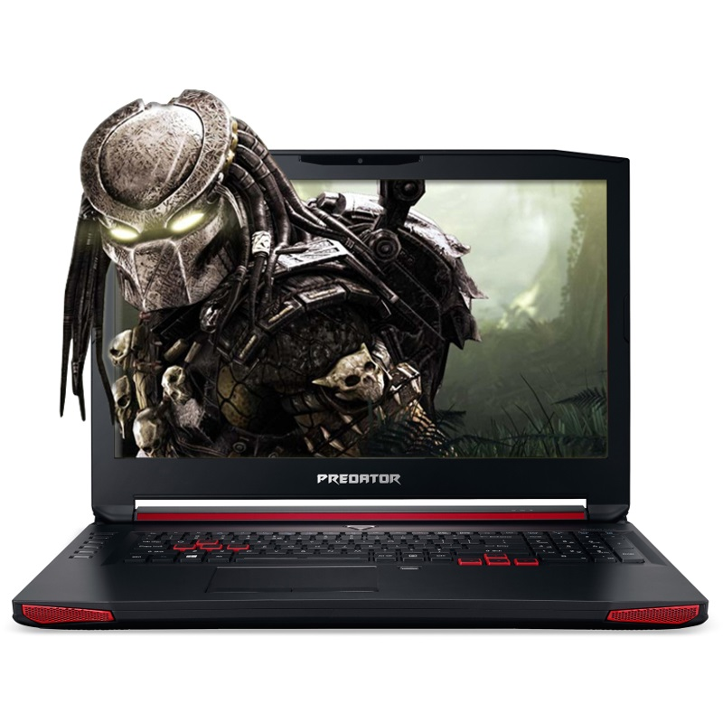 "LAPTOP ACER PREDATOR G9-793 INTEL CORE I7-6700HQ 17.3"" NH.Q17EX.005"