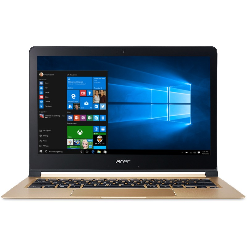 "LAPTOP ACER SWIFT SF713-51-M5BV INTEL CORE I7-7Y75 13.3"" IPS NX.GN2EX.003"