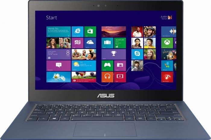 "LAPTOP ASUS UX301LA-DE175T INTEL CORE I5-5200U 13.3"" LED"