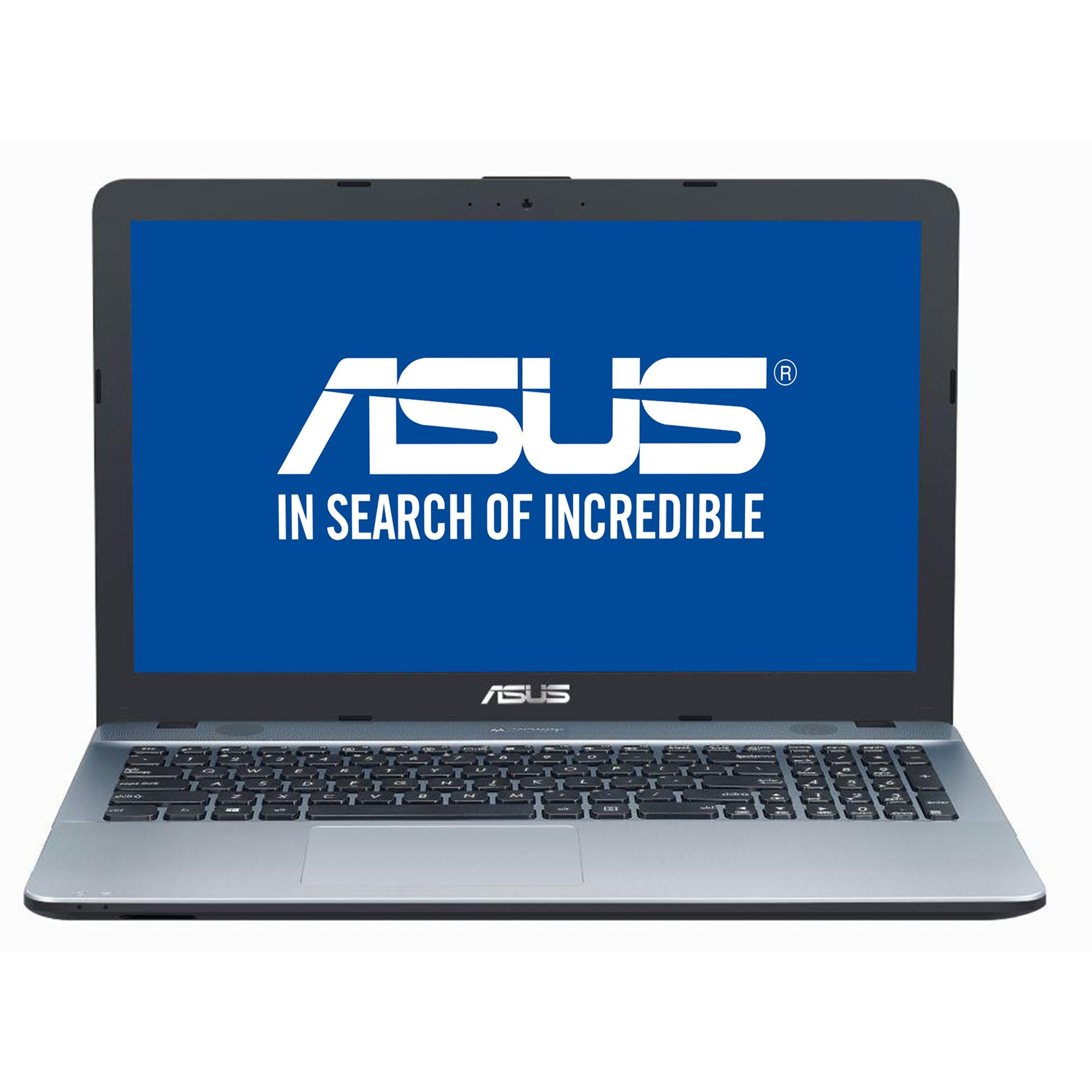 "Laptop Asus Vivobook Max X541uv-xx745 Intel I3-6006u 15.6"" Led"
