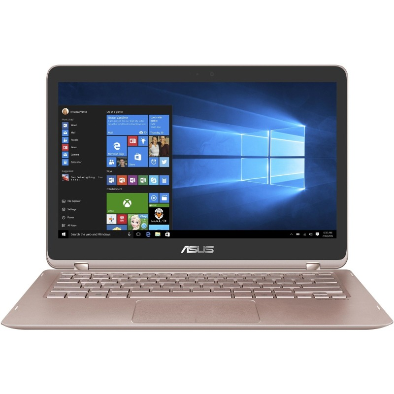 "LAPTOP ASUS ZENBOOK UX360UAK-C4196T INTEL CORE I5-7200U 13.3"" IPS"