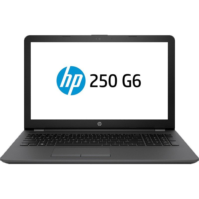 "Laptop Hp 250 G6 Intel Core I3-6006u 15.6"" Fhd 2ev80es"