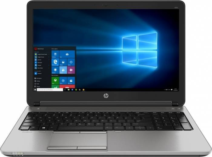 "LAPTOP HP ELITEBOOK 650 G2 INTEL CORE I5-6200U 15.6"" LED V1C18EA"