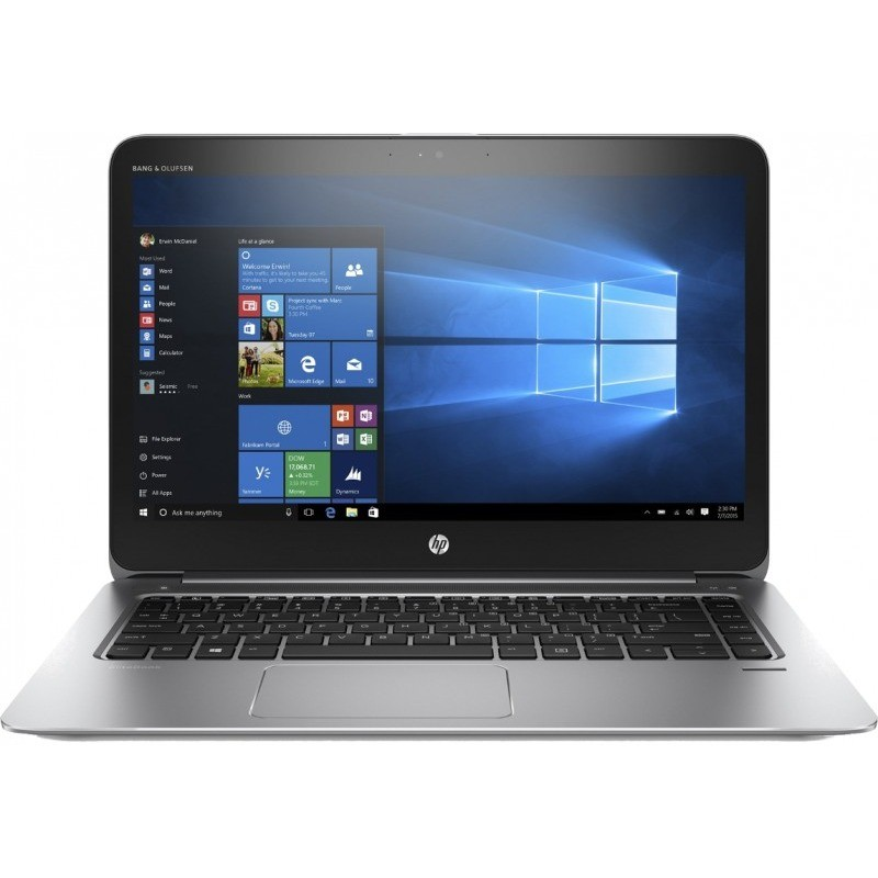 "LAPTOP HP ELITEBOOK FOLIO 1040 G3 INTEL CORE I5-6200U 14"" LED V1A83EA"