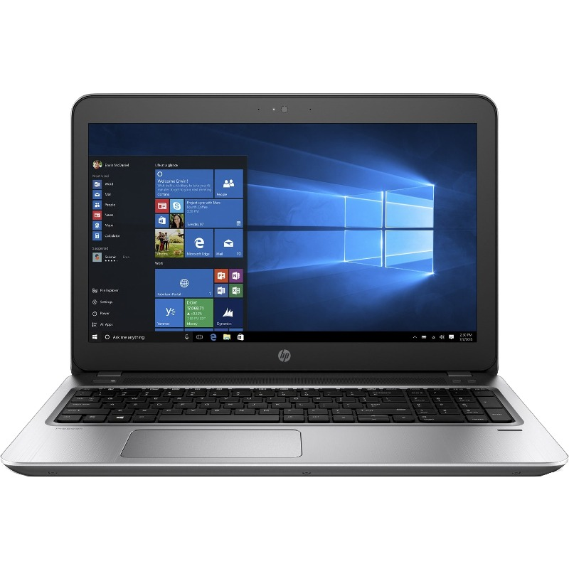 "LAPTOP HP PROBOOK 450 G4 INTEL CORE I3-7100U 15.6"" LED Y8A55EA"
