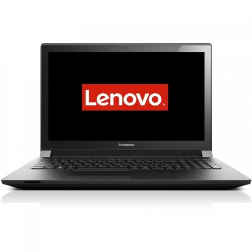 "LAPTOP LENOVO B50-80 INTEL CORE I5-5200U 15.6"" LED 80EW05NARI - RESIGILAT"