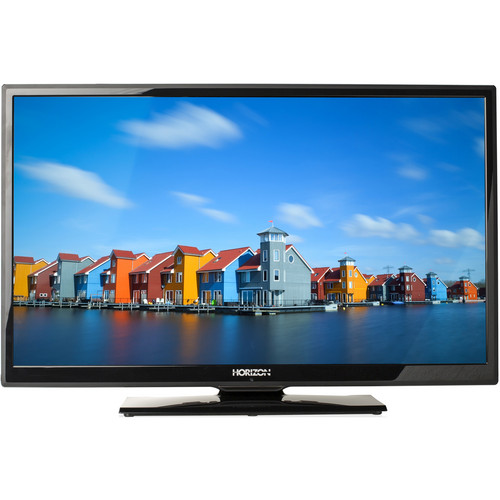 Televizor LED Horizon 80 cm HD 32HL730H USB CI+ Black