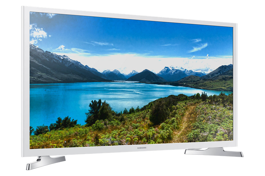 Televizor Smart Led Samsung 80 Cm Hd 32j4510 Usb Wifi Ci+ White