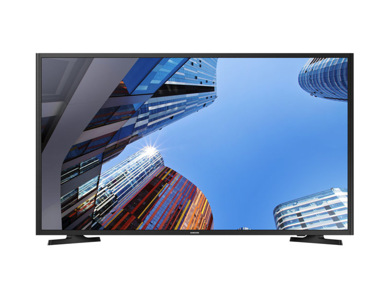 Televizor LED Samsung 80 cm Full HD UE32M5002 USB CI+ Black