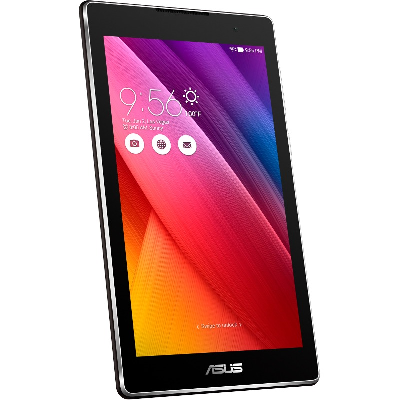 "Tableta Asus Zenpad Z170c-1a038a 16gb 7"" Ips Black"