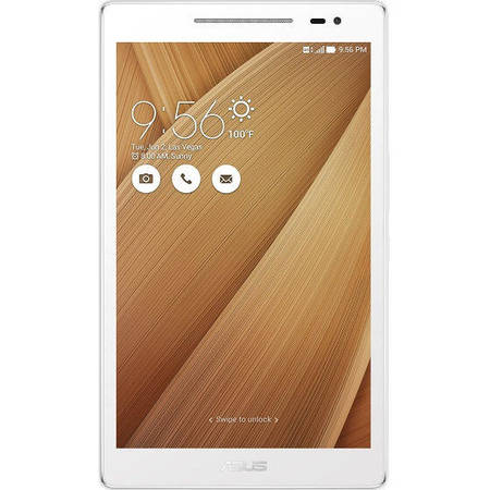 "TABLETA ASUS ZENPAD Z380KNL-6B038A 16GB 8"" IPS PEARL WHITE"