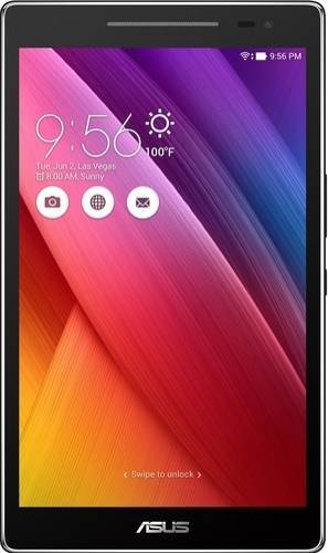 "TABLETA ASUS ZENPAD Z380M-6A025A 16GB 8"" IPS DARK GREY"